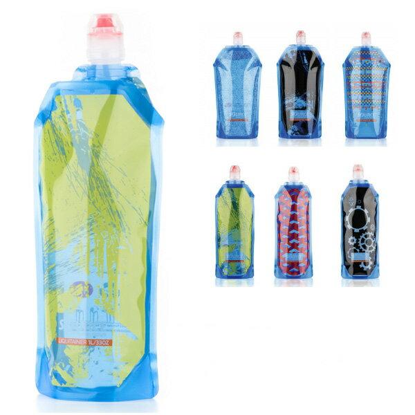 【鄉野情戶外用品店】 Source |以色列|  輕便型抗菌水袋-2L/輕便水袋/2025050202