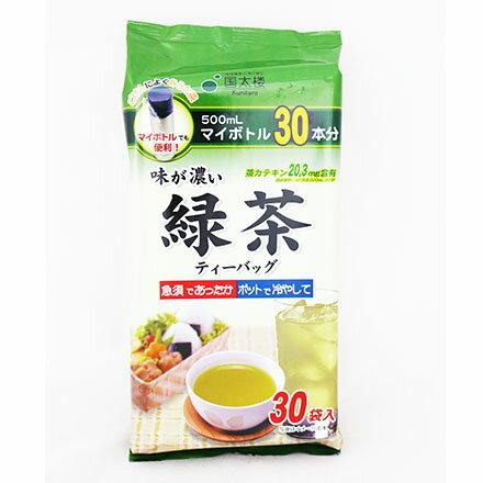 【敵富朗超巿】國太樓 德用經濟包綠茶 (90g) - 限時優惠好康折扣