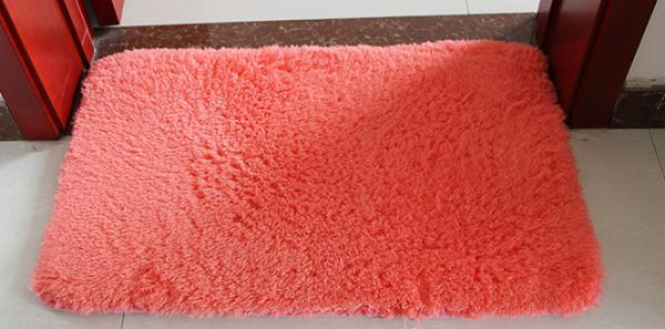 外貿羊羔絨北極絨地毯仿貂毛南極絨地毯