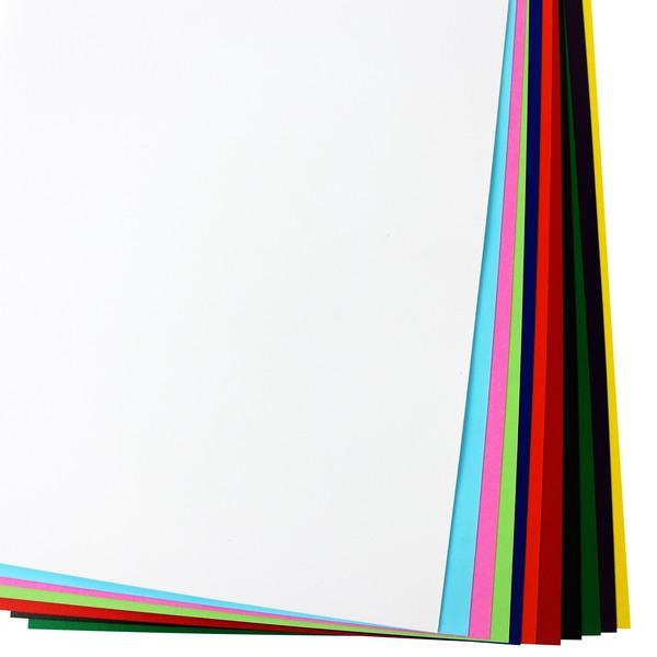 全開西卡紙 白色西卡紙 240磅 78cm x 108cm/一包100張入{定40}~歡迎來電留言.裁切不同規格尺寸~