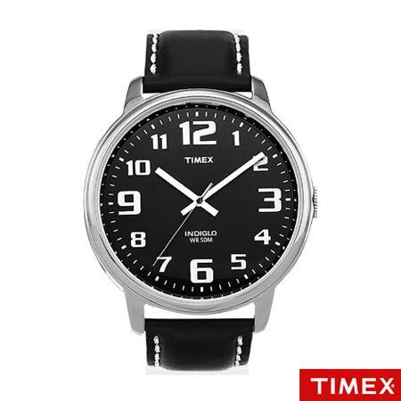 TIMEX天美時腕錶 復刻冷光系列數字簡約刻度 美國第一品牌手錶 柒彩年代【NE1156】原廠公司貨 0