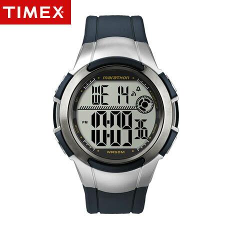 TIMEX天美時電子手錶 美國第一品牌 馬拉松系列運動休閒電子腕錶 柒彩年代【NE1163】原廠公司貨