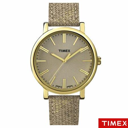 TIMEX天美時 獨特炫金刻度手錶 INDIGLO夜光指針錶 真皮錶帶 柒彩年代【NE1214】原廠公司貨 0