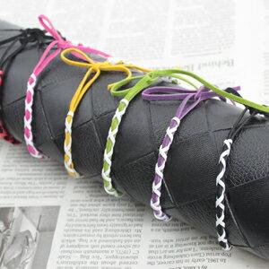 柒彩年代【NA92】迎接夏天衝浪編織手環~墾丁海洋音樂季.中性單品~單條價格