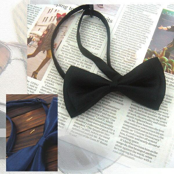 柒彩年代【NL6】專櫃高級質感搭配西裝紳士風格領帶.領結 時尚騎士風潮 型男 0