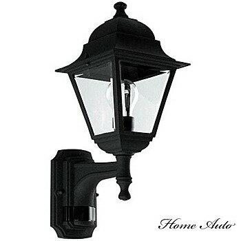 ~H.A.~便利宅紅外線自動感應燈~古典庭園燈^(MC0178^)