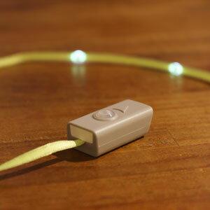 LiTex LED緞帶-窄板控制器(五色) 8