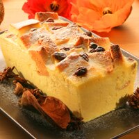 山田村一【彌月蛋糕也合適唷】原味蛋糕布蕾
