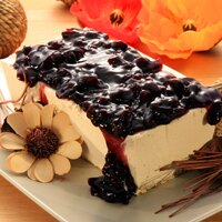 山田村一~彌月蛋糕也合適唷~藍莓提拉米蘇 ~  好康折扣