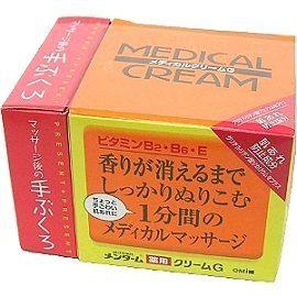 【日本近江製藥】保濕護手霜組 145g 附手套 - 限時優惠好康折扣