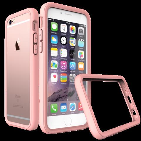 [APPLE]CrashGuard犀牛盾耐衝擊邊框手機殼-iPhone系列[I5,ISE/I6,I6S/I6+,I6s+] 7