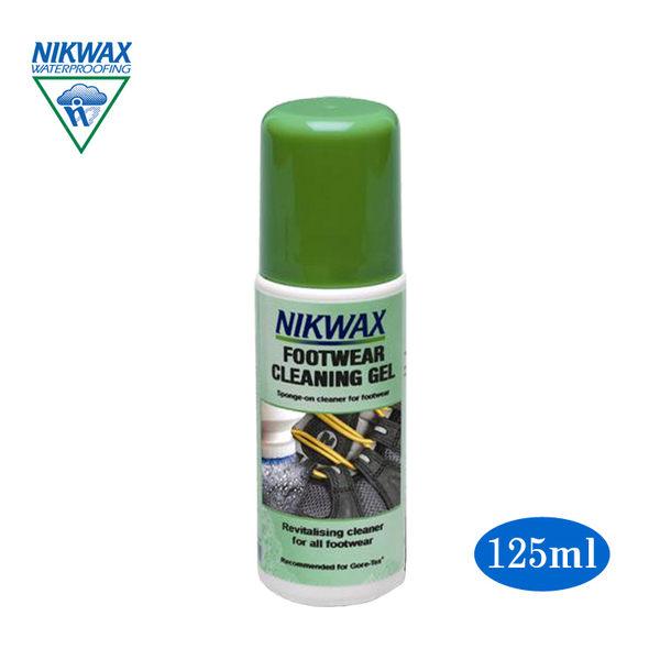 【NIKWAX】 登山鞋清洗劑 821(14) / Footwear cleaning gel / 專業機能性GORE-TEX 清洗劑 /英國進口