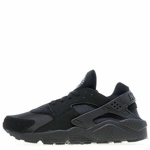 【EST】NIKE AIR HUARACHE HAO-318429-003 黑武士 慢跑鞋 男鞋 G0726