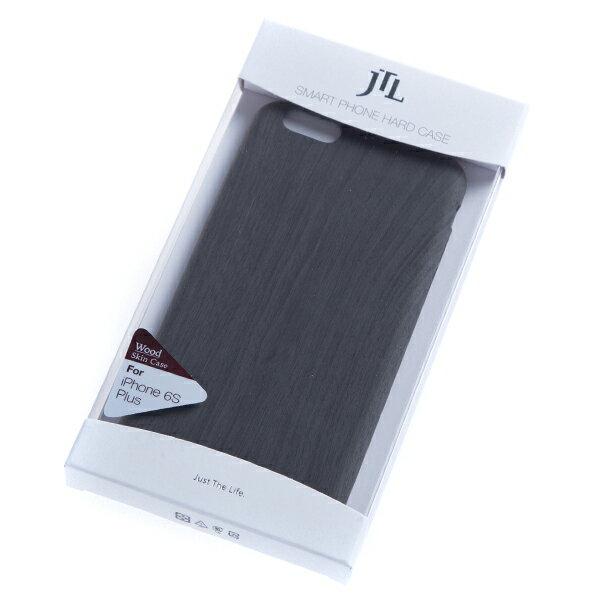 【EST】SEIDMAN 席德曼 IPHONE6S 5.5吋 木紋保護套 手機殼 黑檀 [4719552414826] F1112 - 限時優惠好康折扣