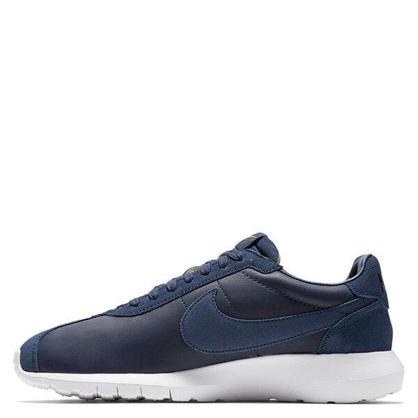 【EST】NIKE ROSHE LD-1000 PREMIUM QS 842564-401 皮革 阿甘鞋 慢跑鞋 男鞋 藍 G0714