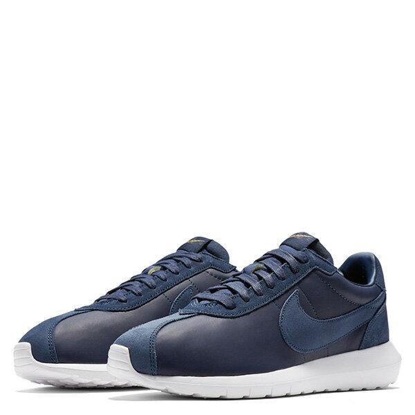 【EST】NIKE ROSHE LD-1000 PREMIUM QS 842564-401 皮革 阿甘鞋 慢跑鞋 男鞋 藍 G0714 1