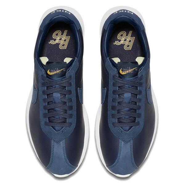 【EST】NIKE ROSHE LD-1000 PREMIUM QS 842564-401 皮革 阿甘鞋 慢跑鞋 男鞋 藍 G0714 2