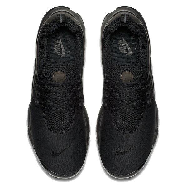 【EST】NIKE AIR PRESTO 848132-109 網布 魚骨 慢跑鞋 男鞋 黑G0808 2