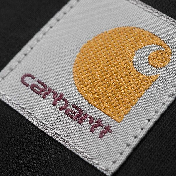 【EST】Carhartt S/S Pocket T-Shirt 美版 口袋 短tee 黑 [CA-0001-002] G0817 3