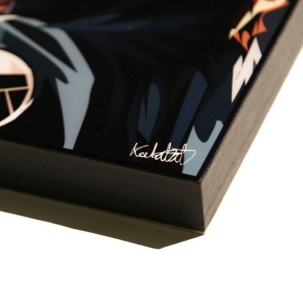 【EST】FAMOUS POP ART 普普風 掛畫 BLACK WIDOW 英雄系列 黑寡婦 [FS-0003-XXX] F1104 1