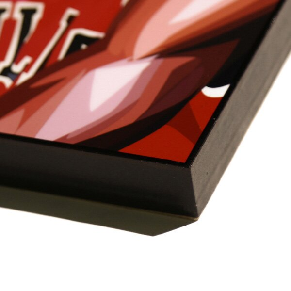 【EST】FAMOUS POP ART 普普風 掛畫 MICHAEL JORDAN 公牛 麥克喬丹 獎盃 [FS-0020-XXX] F1104 1