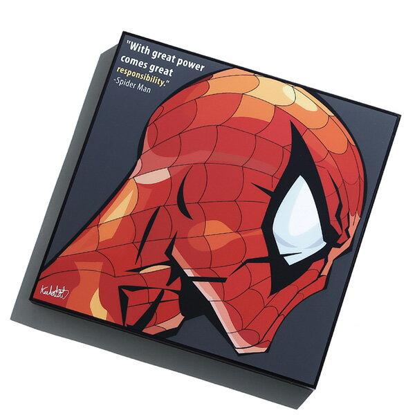 【EST】FAMOUS POP ART 普普風 掛畫 SPIDERMAN 英雄系列 蜘蛛人 [FS-0062-XXX] G0408 0