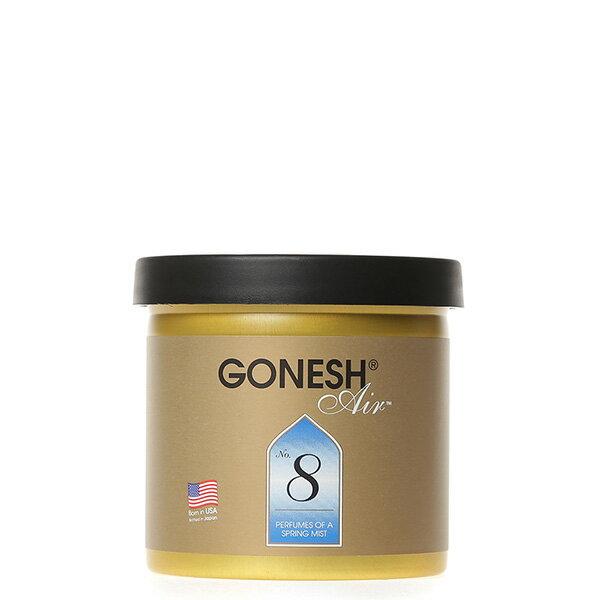 【EST】Gonesh 日本 固體 芳香膠 #8 春之薄霧 [GO-0029-008] G0428 0