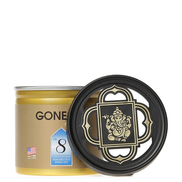 【EST】Gonesh 日本 固體 芳香膠 #8 春之薄霧 [GO-0029-008] G0428 3