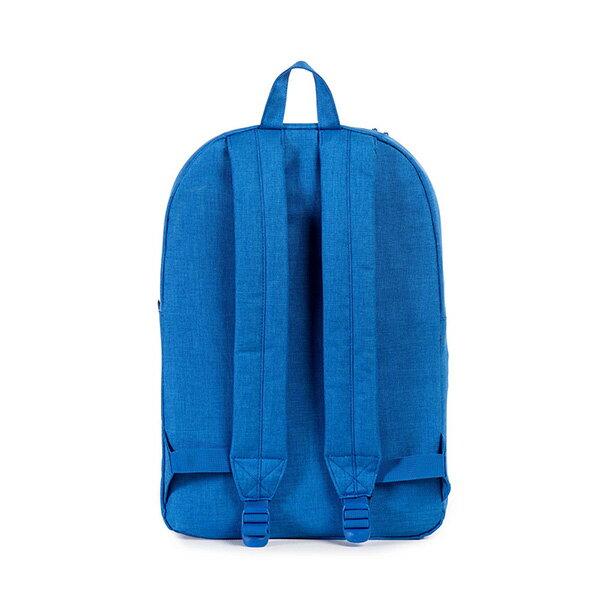 【EST】HERSCHEL CLASSIC 電腦包 後背包 水藍 [HS-0001-909] G0122 3