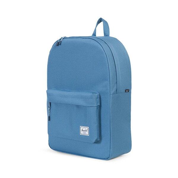 【EST】HERSCHEL CLASSIC 電腦包 後背包 航空藍 [HS-0001-A57] G0706 2