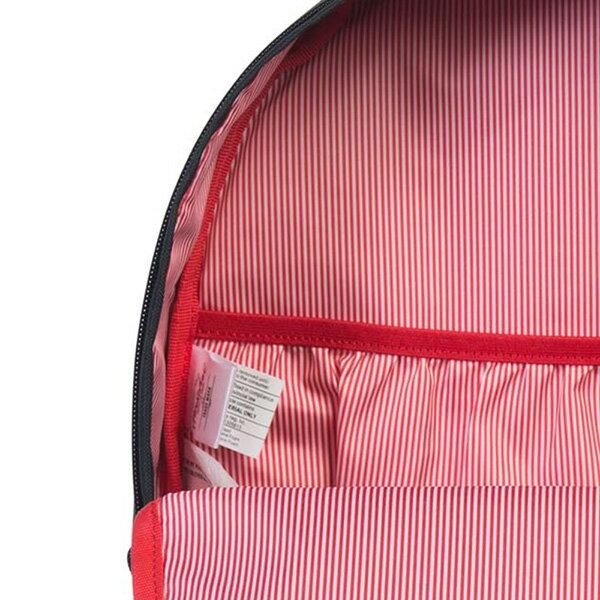 【EST】HERSCHEL SETTLEMENT 15吋電腦包 後背包 ROSWELL系列 刺繡 黑 [HS-0005-A43] G0414 5