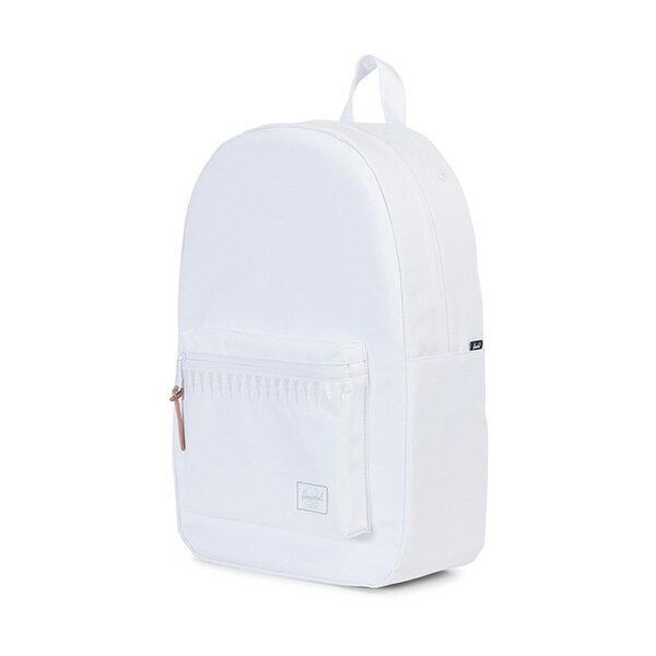 【EST】HERSCHEL SETTLEMENT 15吋電腦包 後背包 ROSWELL系列 刺繡 白 [HS-0005-A44] G0414 2