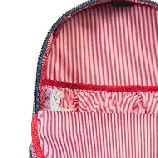 【EST】HERSCHEL SETTLEMENT 15吋電腦包 後背包 拼色 藍 [HS-0005-A58] G0414 5