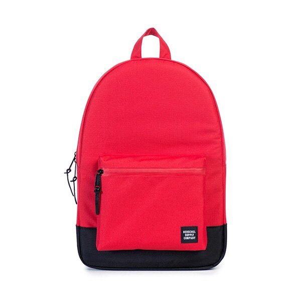 【EST】HERSCHEL SETTLEMENT 15吋電腦包 後背包 紅 [HS-0005-900] G0122 0