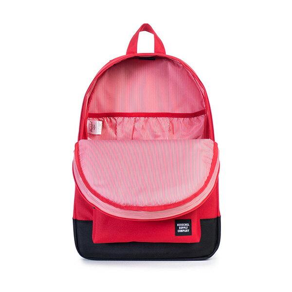 【EST】HERSCHEL SETTLEMENT 15吋電腦包 後背包 紅 [HS-0005-900] G0122 1
