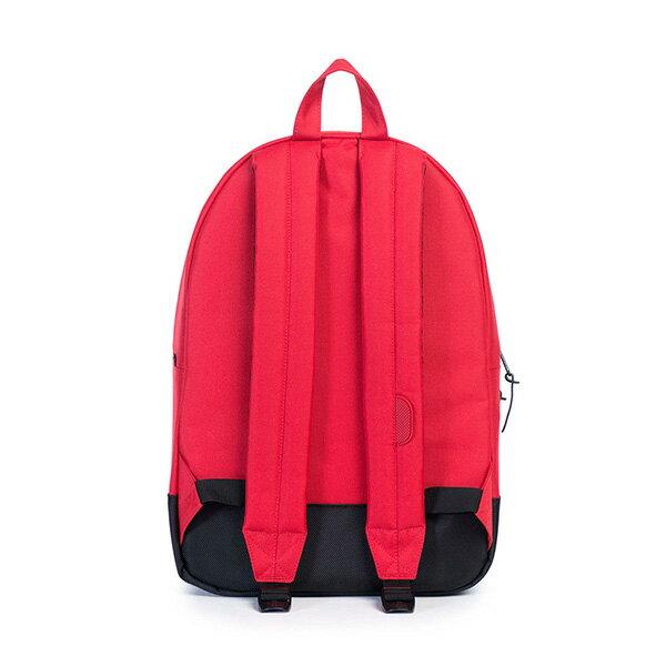 【EST】HERSCHEL SETTLEMENT 15吋電腦包 後背包 紅 [HS-0005-900] G0122 3