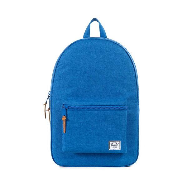 【EST】HERSCHEL SETTLEMENT 15吋電腦包 後背包 亮藍 [HS-0005-909] G0706 0