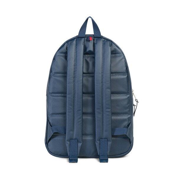【EST】HERSCHEL SETTLEMENT 15吋電腦包 後背包 防水 尼龍 網布 藍 [HS-0005-B93] G0801 3
