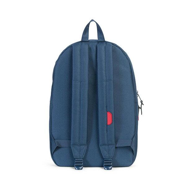 【EST】HERSCHEL SETTLEMENT 15吋電腦包 後背包 藍紅 [HS-0005-C20] G0801 3