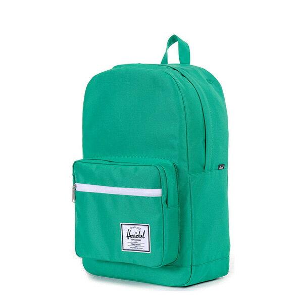 【EST】HERSCHEL POP QUIZ 15吋電腦包 後背包 翠綠 [HS-0011-704] G0706 2