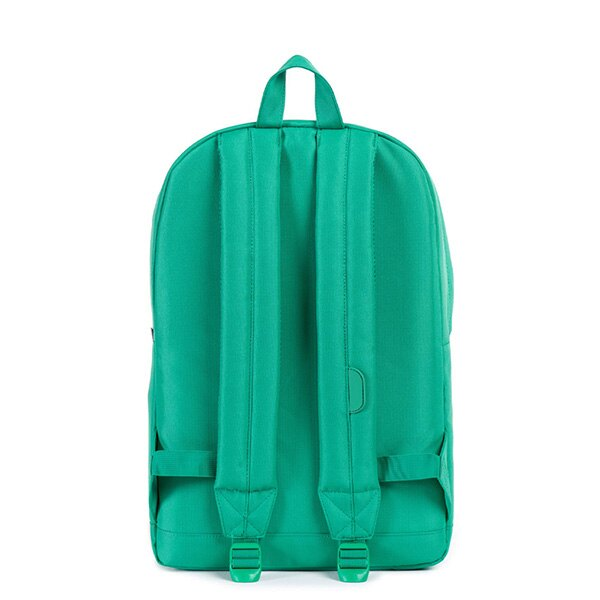 【EST】HERSCHEL POP QUIZ 15吋電腦包 後背包 翠綠 [HS-0011-704] G0706 3