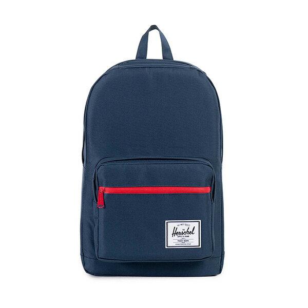 【EST】HERSCHEL POP QUIZ 15吋電腦包 後背包 藍 [HS-0011-970] G0122 0