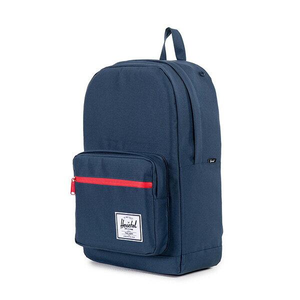 【EST】HERSCHEL POP QUIZ 15吋電腦包 後背包 藍 [HS-0011-970] G0122 2