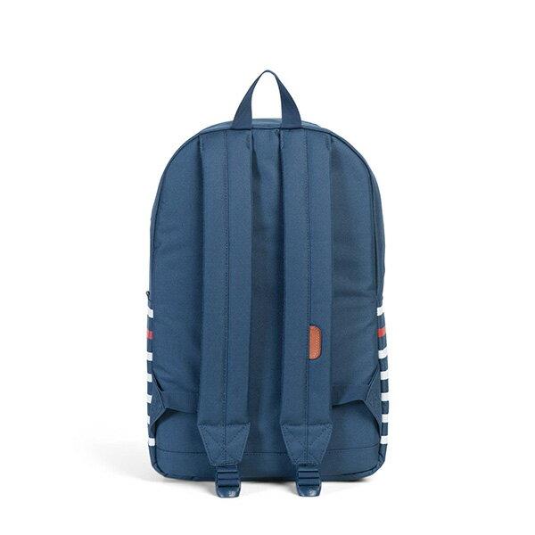 【EST】HERSCHEL POP QUIZ 15吋電腦包 後背包 條紋 藍 [HS-0011-B71] G0801 3