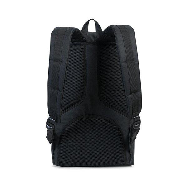 【EST】HERSCHEL LITTLE AMERICA 15吋電腦包 後背包 黑白 [HS-0014-B49] G0801 3