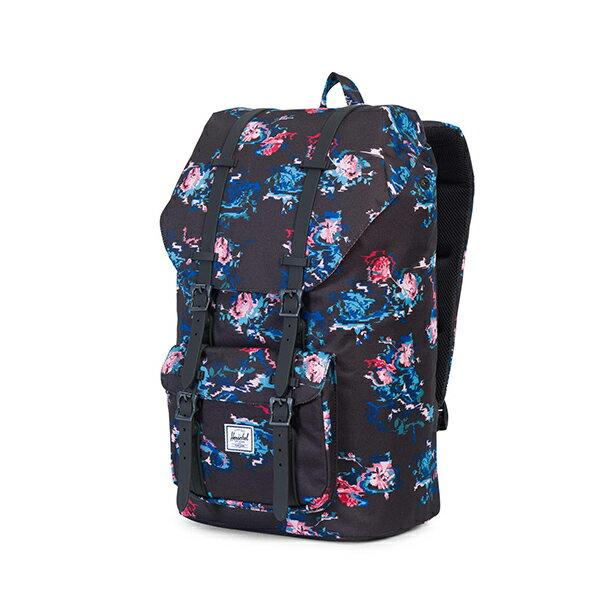【EST】HERSCHEL LITTLE AMERICA 15吋電腦包 後背包 迷幻印花 [HS-0014-C62] G1012 2
