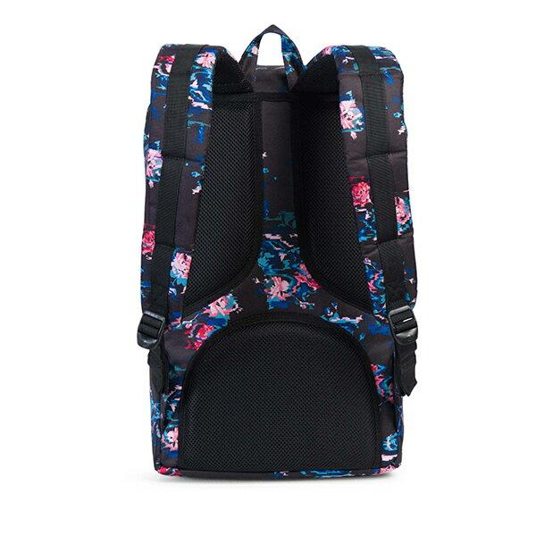 【EST】HERSCHEL LITTLE AMERICA 15吋電腦包 後背包 迷幻印花 [HS-0014-C62] G1012 3