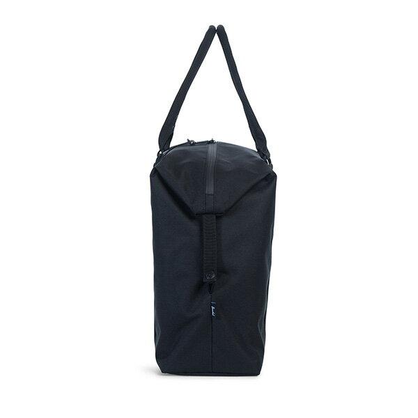 【EST】HERSCHEL STRAND 側背包 肩背包 ROSWELL系列 刺繡 黑 [HS-0022-A43] G0414 2