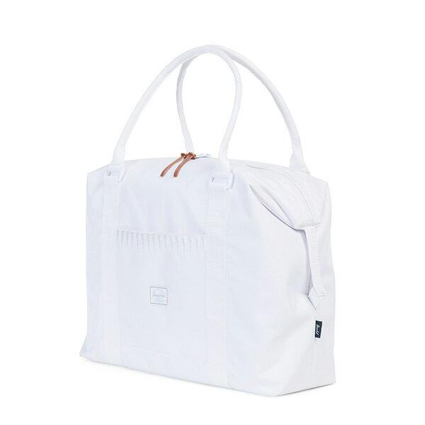 【EST】HERSCHEL STRAND 側背包 肩背包 ROSWELL系列 刺繡 白 [HS-0022-A44] G0414 1