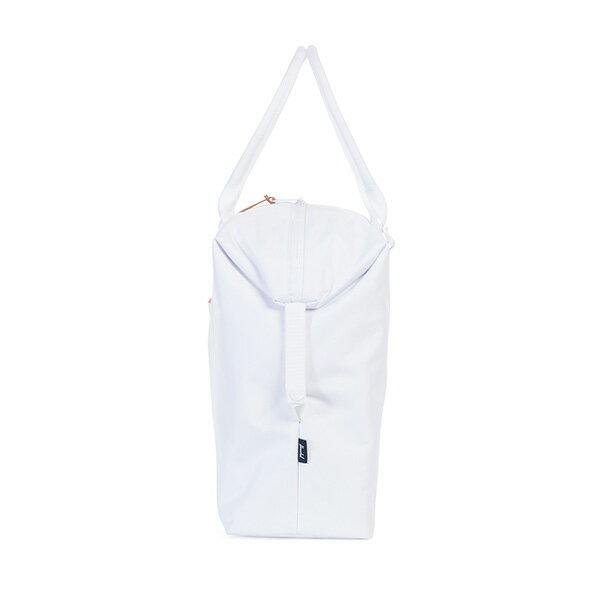 【EST】HERSCHEL STRAND 側背包 肩背包 ROSWELL系列 刺繡 白 [HS-0022-A44] G0414 2